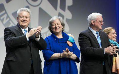 Messaggio del Presidente Rotary International – Gennaio
