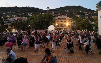 Il Rotary sostiene il Festival Internazionale di Nervi