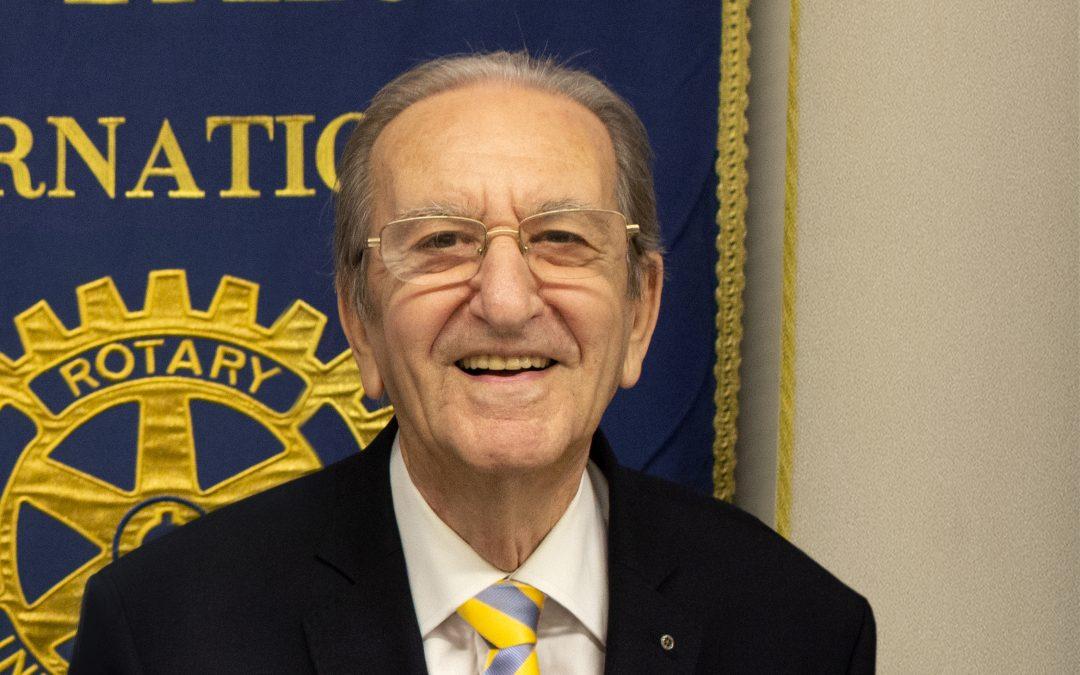 Ci ha lasciato il PDG Luigi Salvati