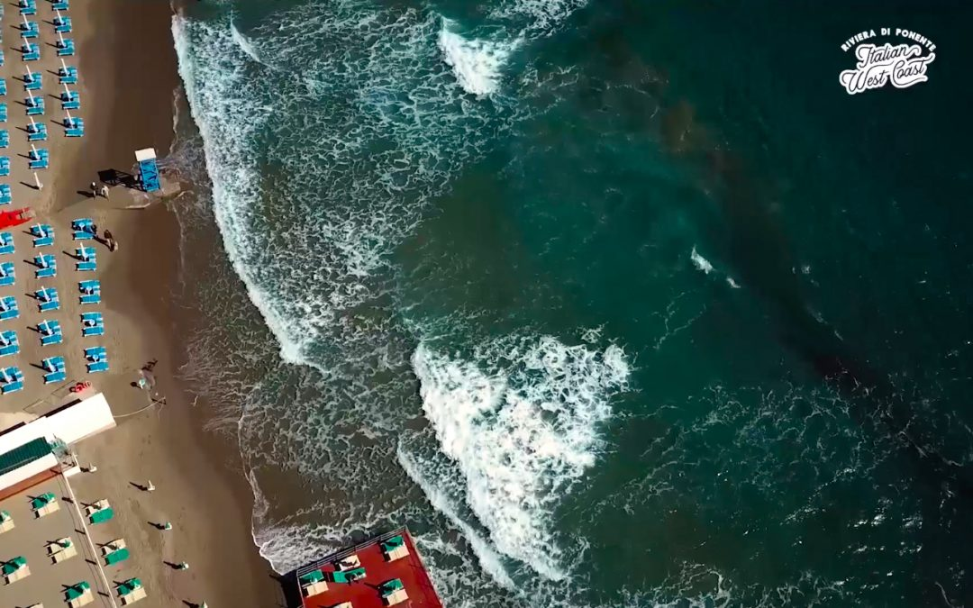 Riviera di Ponente: Italian West Coast