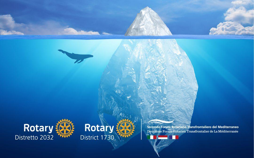 Secondo Forum Rotariano del Mediterraneo – Save the Date