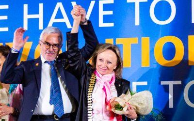 Iniziato il nuovo anno del Rotary