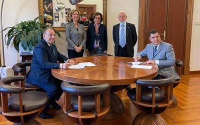 Accoglienza profughi afghani, accordo tra Viminale e Rotary International Italia